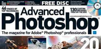 Advanced Photoshop 2012 94 March