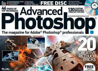 Advanced Photoshop 2012 94 March