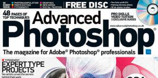 """The magazine """"Photoshop User"""" – November 2016 (English)"""