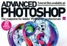 Advanced Photoshop 2013 111 July