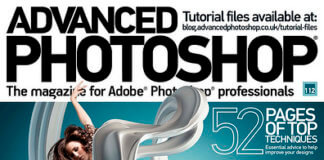 Advanced Photoshop 2013 112 August