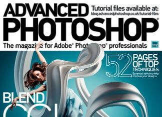 Advanced Photoshop 2013 112 August