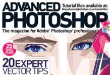 Advanced Photoshop 2014 118 January
