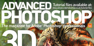Properties of a pdf file when opening in Photoshop