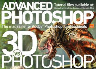 Advanced Photoshop 2014 122 May