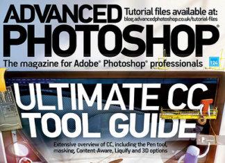 Advanced Photoshop 2014 124 July
