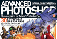 Advanced Photoshop 2014 126 September