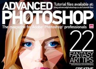 Advanced Photoshop 2013 109 May