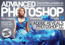 Advanced Photoshop 2013 110 June