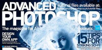 Advanced Photoshop 2013 117 Christmas