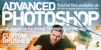 Advanced Photoshop 2014 119 February
