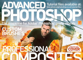 Advanced Photoshop 2014 119 February