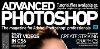 Advanced Photoshop 2012 103 December
