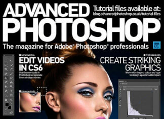 Advanced Photoshop 2012 103 December