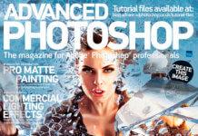 Advanced Photoshop 2012 104 Christmas