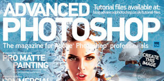 Advanced Photoshop 2014, room 124