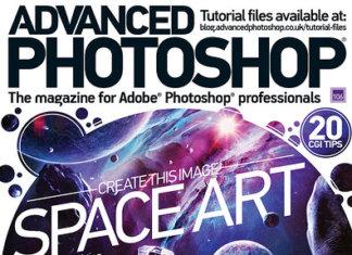 Advanced Photoshop 2013 106 February