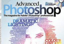 Advanced Photoshop 2012, March 94 room