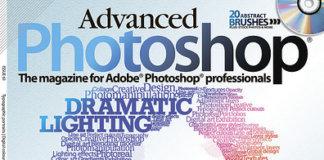 Advanced Photoshop 2009 61 August