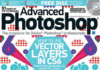 Advanced Photoshop 2012 99 August