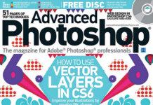 Advanced Photoshop 2012 99 August