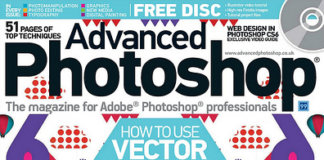 Photobook for graduates in PSD format – beautiful school years