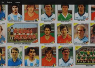 Fifa 86