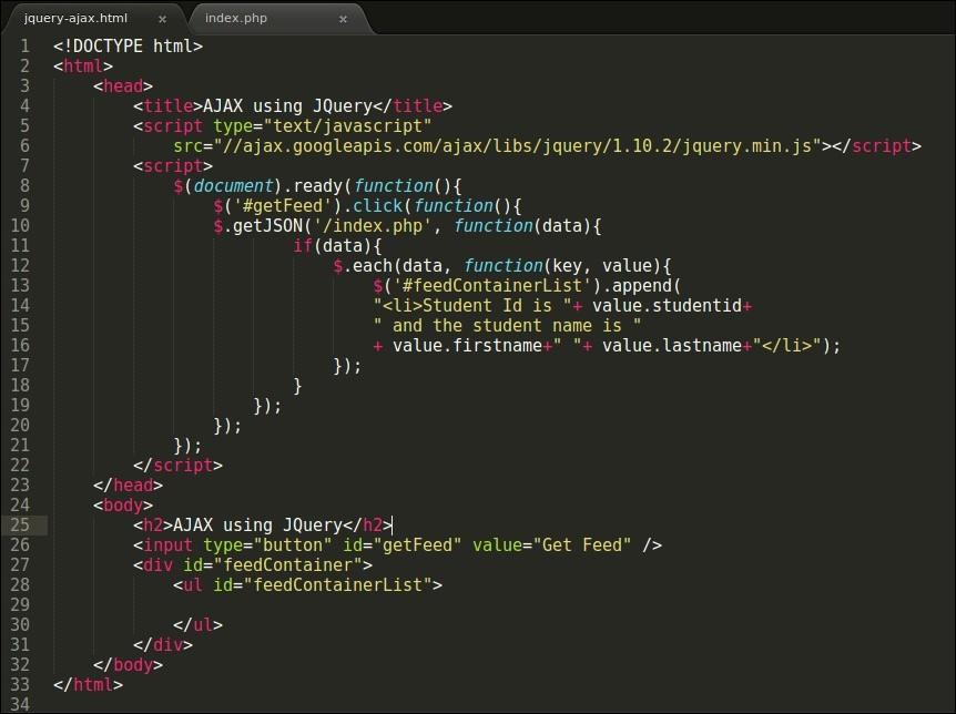 Увеличиваем скорость парсинга через JSON формат