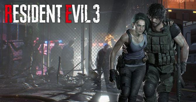 Resident Evil 3 - тест производительности & анализ