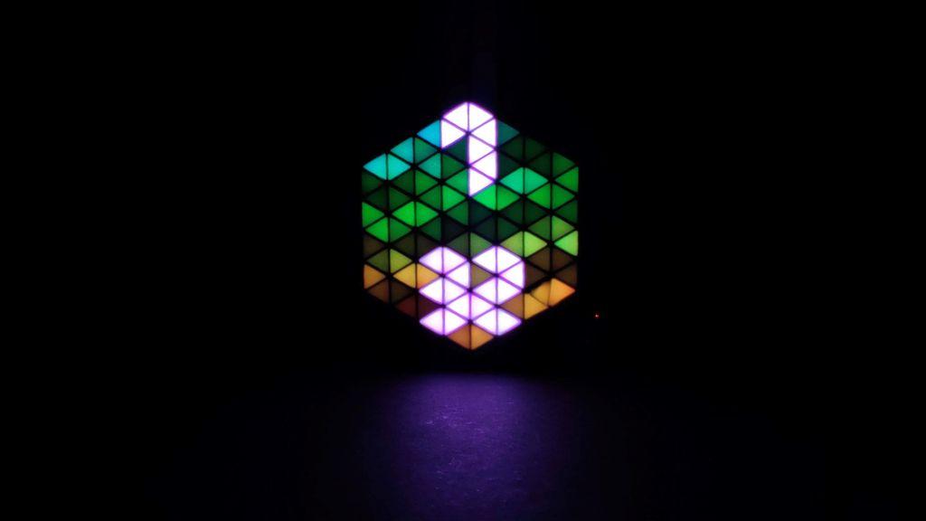 RGB HexMatrix