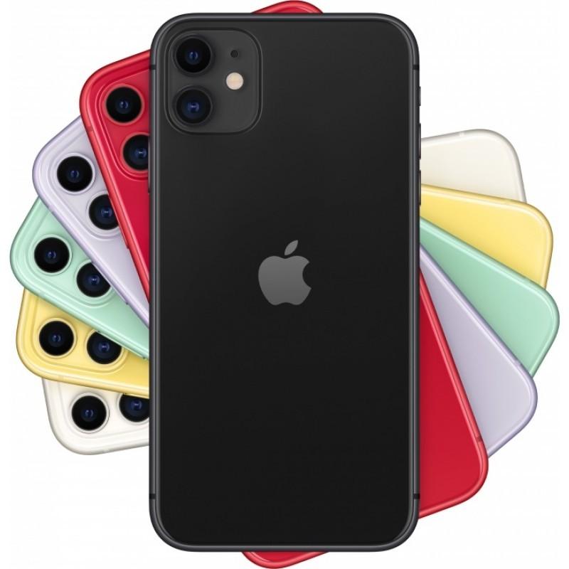 Нововведения в iPhone 12