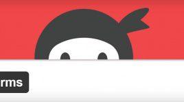 Ninja Forms - собственные формы в WordPress